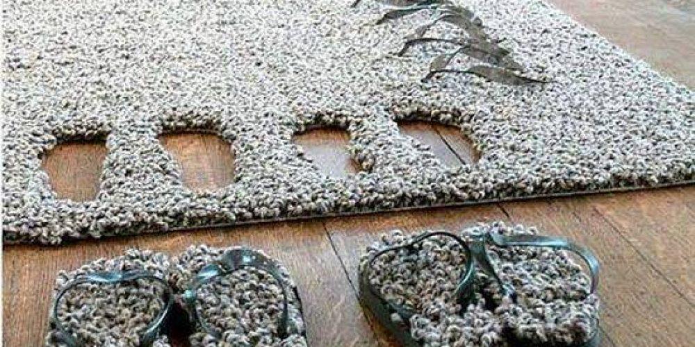 Prehľad najčastejšie používaných materiálov pre vlákna kobercov.